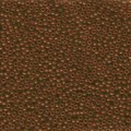 10 g 11/0 Seedbeads, Special Dyed Chocolate Brown