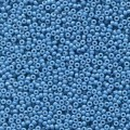 10 g 11/0 Seedbeads, Duracoat Opaque Dyed Dark Blue