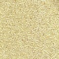 10 g 15/0 Seedbeads Ceylon Light Yellow