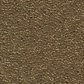 10 g 15/0 Seedbeads, Metallic Light Bronze