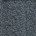 5 g 11/0 Delicas, Duracoat Galvanized Dark Sea Foam