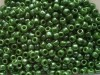 10 g 11/0 TOHO Seedbeads,Opaque-Lustered Mint Green