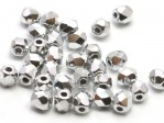 50 st Firepolished, 3 mm, Crystal Labrador Full